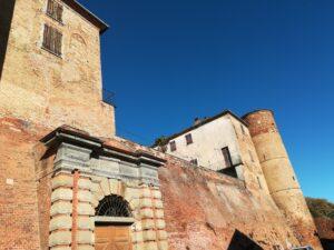 Montegrosso Castello