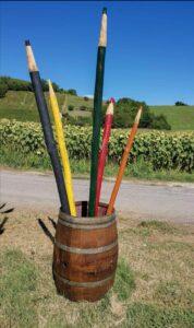 Montegrosso matite colorate
